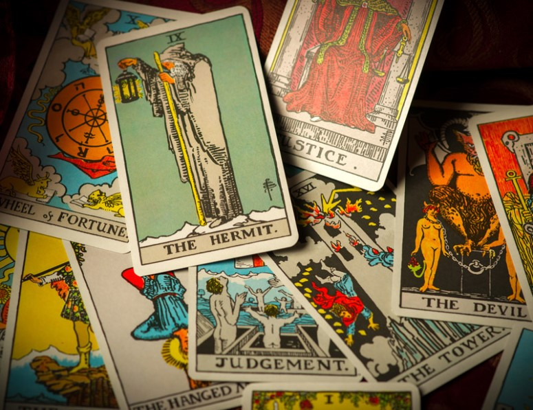What is the Tarot?
