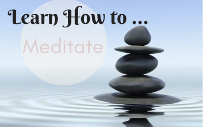 Learn how to Meditate for Beginners