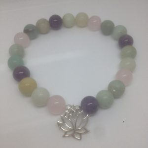 anxiety stress energy bracelet