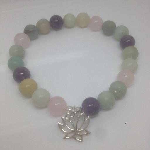 anxiety stress energy bracelet